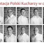 Narodowa Reprezentacja Polski Kucharzy w daniach regionalnych