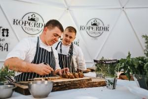 Święto Toruńskiego Piernika 2016  – najlepsza impreza kulinarna roku z piernikiem w roli głównej