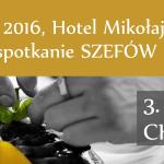 CHEFS ONLY – zabójstwo, gotowanie i hazard w Mikołajkach