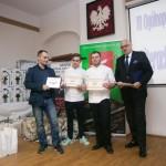 III Ogólnopolski Konkurs Kulinarny Literacka Kuchnia już za nami