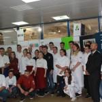 Kulinarny sukces uczniów ZS nr 2 w Szczytnie