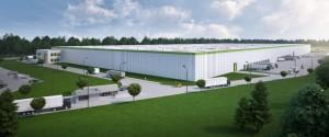 MAKRO – dwa kolejne centra dystrybucyjne w Czeladzi oraz we Wrocławiu