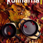 akademia kulinarna #Listopad 2016
