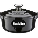II Ogólnopolski Konkurs Kulinarny Black Box dla uczniów