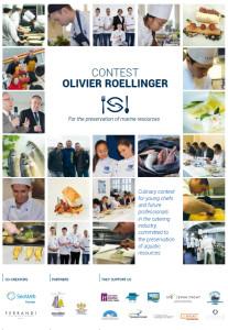 Międzynarodowy Konkurs Gastronomiczny Oliviera Roellingera