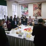 """Podsumowanie staży zagranicznych projektu Erasmus+ """"Polski uczeń, hiszpański staż"""" w ZSGH w Gdańsku"""