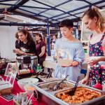 Najedzeni Fest! festiwal kulinarny w Krakowie