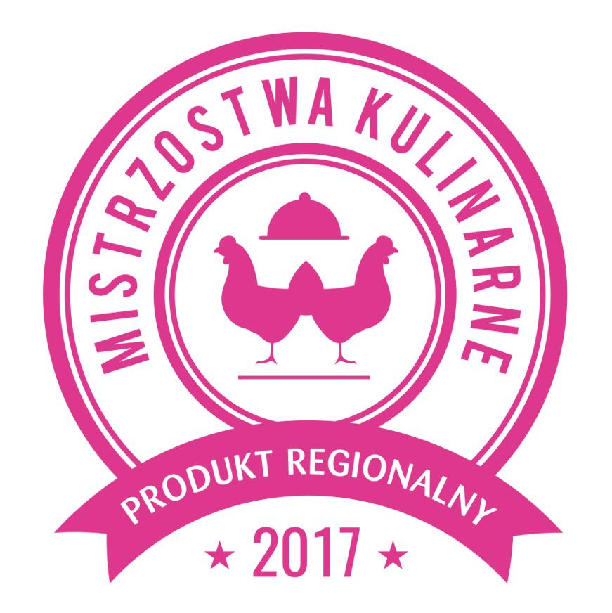 Logo mistrzostwa kulinarne male