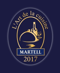 L'ART DE LA CUISINE MARTELL 2017