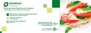 WorldFood Warsaw zaprasza branżę gastronomiczną!