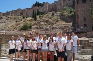 Erasmus+ Polski uczeń, hiszpański staż!
