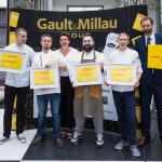 Gault&Millau Tour 2017 – Najlepsi Szefowie kuchni Polski Centralnej wybrani!