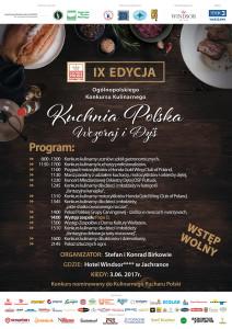 Kuchnia Polska Wczoraj i Dziś / 3 czerwca!