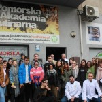 "Erasmus + ""Warmia-Masuria, Umbria, Dalmatia – flavour of regions"""