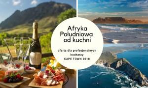 Afryka Południowa od Kuchni