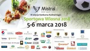 SPORTOWA WIOSNA w Hotelu Mistral Sport****
