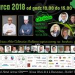 """XIII Konkurs Włoskiej Sztuki Kulinarnej """"Arte Culinaria Italiana"""""""