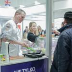 Bogata oferta dla HoReCa na targach WorldFood Warsaw