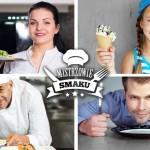 Wielki plebiscyt gastronomiczny MISTRZOWIE SMAKU 2018