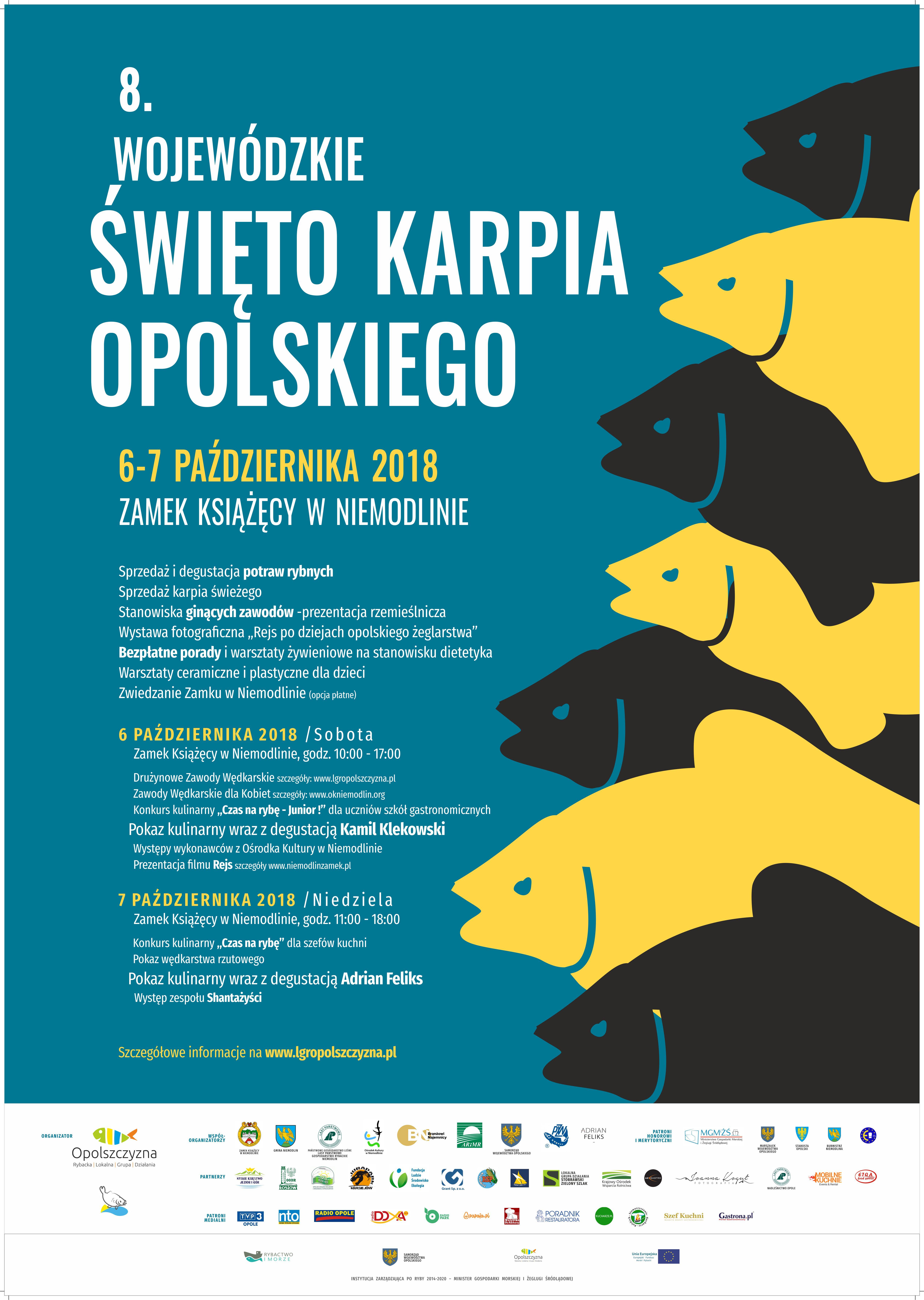 Plakat_Wojewódzkie_Święto_Karpia