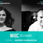 MADE Restaurant w Gdyni już 28.11.2018!