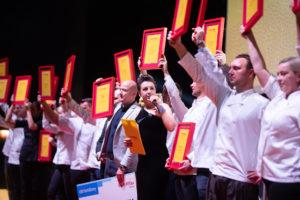 V Jubileuszowa Gala Żółtego Przewodnika Gault&Millau na 2019 rok – nagrody, premiery, niespodzianki!