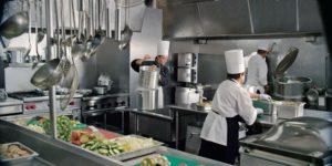 W otwartej kuchni błyszczeć musi wszystko, nie tylko kucharz! Opanuj czystość do perfekcji