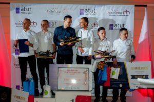 Grzegorz Adamarek i Jan Cup z najlepszym jesiotrem w kraju!