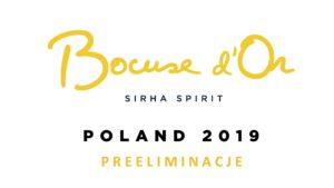 RUSZYŁY ZGŁOSZENIA DO BOCUSE D'OR POLAND 2019