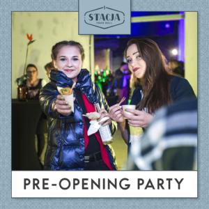Wielki pre-opening w Stacji Food Hall, czyli czas na tasting!