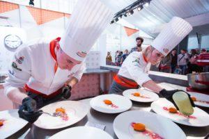 Mistrzostwa Polski w Przygotowaniu Deseru 2020