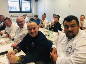 Polscy szefowie kuchni i cukierni w Bawarii