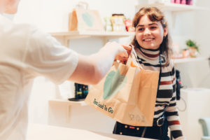 10000 posiłków uratowanych! Wyniki Too Good To Go po niespełna trzech miesiącach