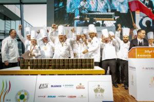 Brązowy medal dla Culinary Team of Poland na IKA 2020 w Stuttgarcie!