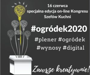 Forum Branży Eventowej #ogródek2020