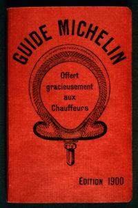 Michelin – 120 lat historii słynnego czerwonego przewodnika