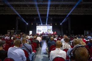 Kongres Szefów Kuchni 2020 // 18 listopada 2020, EXPO XXI, Warszawa
