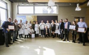 Spotkanie z Culinary Team of Poland