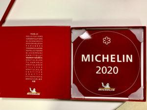 Uroczystość wręczenia Gwiazdek Michelin 2020 za nami